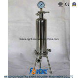 F-Gsl Series Industrial Microporous Membrane Filter