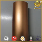 Hard Golden Plain Aluminum Foil for Medical Packaging