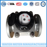 Stainless Steel Woltman Flanged Water Meter