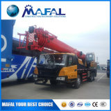 Factory Direct Sale Stc250 Hydraulic 25 Ton Truck Crane for Sale