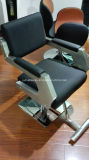 Stainless Steel Armrest Styling Chair (MY-007-61L)