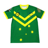 Sublimation Wholesale Cheap Custom Rugby Jersey Rugby Shirt