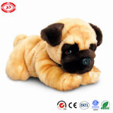 Sharpi Beige Pet Plush Dog Doll Puppy Toy