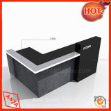 MDF Display Stand MDF Counter Desk