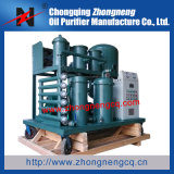 Supply No Pollution Used Cooking Oil Treatment Equipment