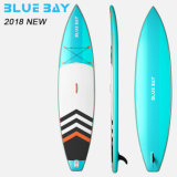 2018 New Style Inflatable Stand up Paddle Sup Board