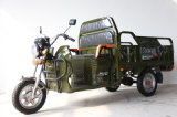 60V 1000W Motor and 24 Tube Controller of Electric Cargo Rickshaw