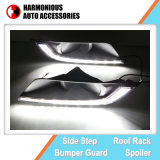 LED Daytime Running Light Fog Lamp Assy for Ford Ranger 2015