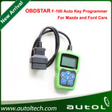 Original Obdstar F-100 Auto Key Programmer F100 for Mazda and for Ford Cars