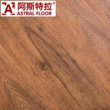 E1grade Laminate HDF Flooring of Embossed Surface