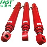 Telescopic Cylinders for Tipper Truck