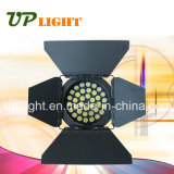 36PCS10W Cold White Exhibition LED Car Show Light