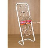 5 Layer Metal Slippers Rack (LJ9003)