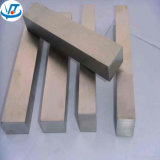Stainless Steel 317L Square Bar Polished Finish with Stock