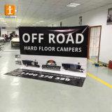 Tongjie Factory Cheap Glossy PVC Flex Banner Printing