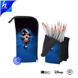 High Quality Canvas Pencil Case Gift Bags for Pen and Learning Goods