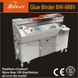 Boway Perfect Book Hot Melt Glue Binding Machine (BW-988V)