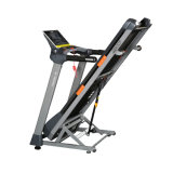 Professional Gym Equipment Foldable Power Electric Motors Treadmill M2