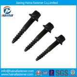 High Strength Screw Spike for Railroad Track Accessories