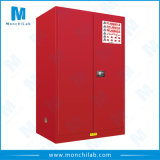 Lab Furniture Combustible Liquid Chemical Storage Cabinet