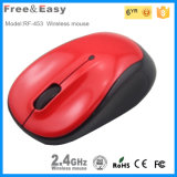 Hot Sell Stylish 2.4G Optical Wireless Mouse