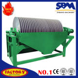 High Efficiency Magnetic Separation Machine Gold Mining and Processing Equipment