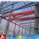Heavy Load 15 Ton Hoist Single Bridge Crane Price