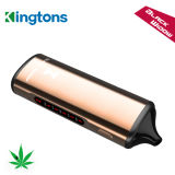 Kingtons Vaporizer Singapore Ecig Price Blk Window Dry Herb Vaporizer with Fast Shipping
