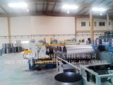 Amex Automatic Steel Drum Production Line Exported to UAE