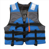 Water Resistant Top Quality Safety Vest