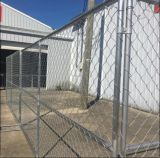 12FT USA Galvanized Temporary Fencing/Chain Link Temporary Fence/Temporary Fence Panel