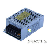 Factory Wholesale 24V Industrial AC DC LED Power Supply