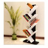 Livingroom Wall Collecting Holder Storage Tree Shaped Bookshelf