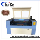Glass Rubber Leather Metal Paper Laser Engraving Carving Cutting Machines in Wood