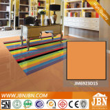 Foshan Manufacturer Pure Color High Polished Floor Tile (JM6923D15)