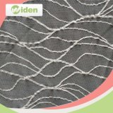 Heavy Cord 100 Nylon Material Mesh Fabric for Wedding Dress