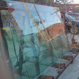 15mm Super Large Transparent Safety Tempered Glass