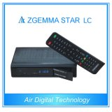 Enigma2 Linux Cable TV Box DVB C Zgemma-Star LC
