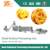 Ce Standard Full Automatic Corn Snacks Kurkure Food Maker