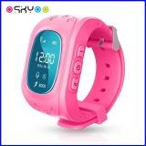 Children GPS Tracking Monitor Bluetooth Smart Sos Watch