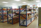 Wholesale Price Warehouse Storage Rack Steel Shelves