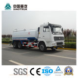 Competive Price HOWO Oil Tank Truck of 6*4 20-25m3/Fuel Tanker