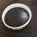 2016 Fashion Top Quality Breast Cancer Silicone Bracelets