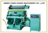 High Quality Flexo Hot Foil Stamping and Die Cutting Machine