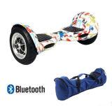 Big Wheel 10inch Balance Electric Car