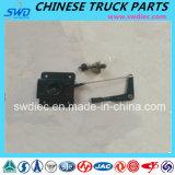 Genuine Door Lock for Sinotruk HOWO Truck Spare Part (Az1642110028)