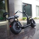 Factory New 1000W Electric City Scooter with Anti Theft (JY-ES005)