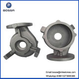 Grey Iron Cast Sand Casting Pump Body