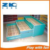 Combination New Solid Wood Baby Bed for Kindergarten