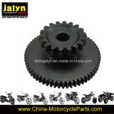 Motorcycle Parts Motorcycle Starter Double Gears for Model 150z